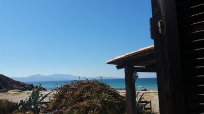Photo for House-Villa-foot water-Corse -plage