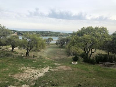 Photo for Amazing lakefront house on Canyon Lake in Texas Hill Country