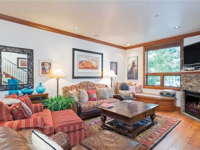 Photo for Elegant Downtown Luxury Townhome in the Heart of Telluride