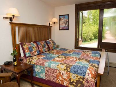 Photo for Hotel Room Close to Downtown on the San Miguel River