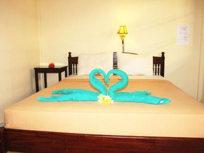 Photo for Private Room Behind Beachwalk Shopping Mall, Only 6 Minutes Walk to Kuta Beach