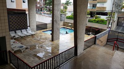 Photo for 2BR Apartment Vacation Rental in Vila Tupi, SP