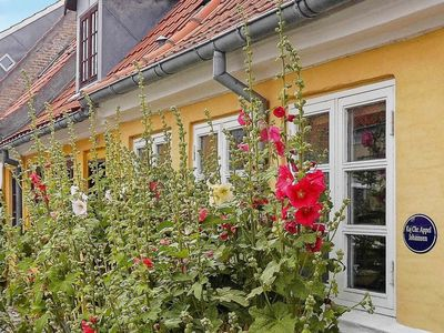 Photo for Charming Holiday home in Rudkobing Syddanmark with terrace and lovely garden