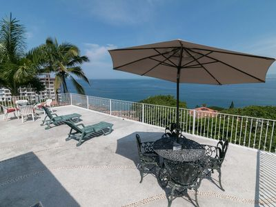 Photo for PUERTO VALLARTA CONCHAS CHINAS 2 BDR CONDO