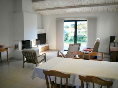 Photo for Modern and comfortable, large house ideal for Vendee holidays