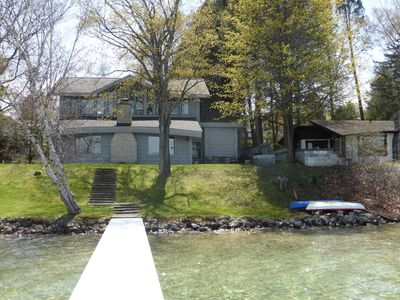 Photo for NEW rental on Walloon Lake!