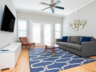 Photo for 2BR Corporate Apartment Vacation Rental in Austin, Texas