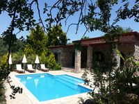 Fabulous villa on beautiful Lycian coast