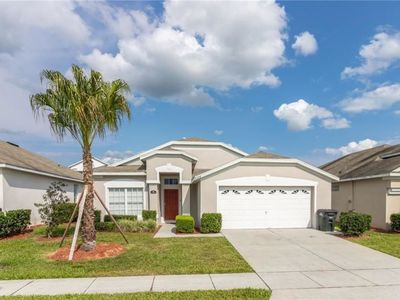 Photo for Luxury Vacation Home Just 2 Miles from Mickey's Doorstep!