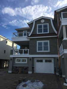 Photo for W - Brand new 4 Bedroom with Bay views and spectacular sunset