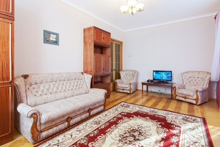2 room apartment.Gulliver.Sports palace.