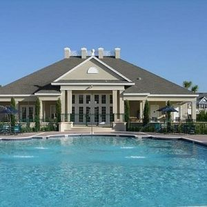 "Photo for ""FUN IN THE SUN!"" Spectacular & New Home! Resort With Boats, Pools, Splash Park!"