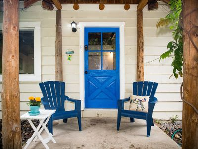 Photo for LOCATION! Great Cottage between Bass Lake & Yosemite * all new beds * sleeps 6