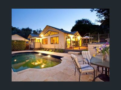 Photo for Massive Modern 3 Bedroom Luxurious House with Pool that sleeps 8!