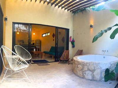 Photo for Prime Location in Tulum - Apt 2