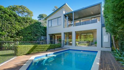 Photo for Sunrise Luxury Holiday Villa at Balmoral Beach