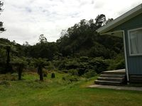 clean and fresh and the location is in one of new zealands most beautiful areas