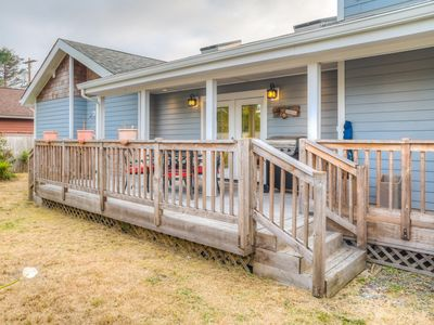 Photo for OCEAN DREAMER MCA 127~introductory offer for this AMAZING family beach house!