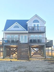 Photo for Ohana- 3 Bedroom And A Loft On The Water!