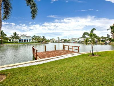 Photo for SUNSET BEACH HOUSE | Waterfront and close to everything!