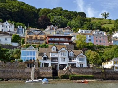 Photo for Dartmouth Holiday Home, Sleeps 8 with WiFi