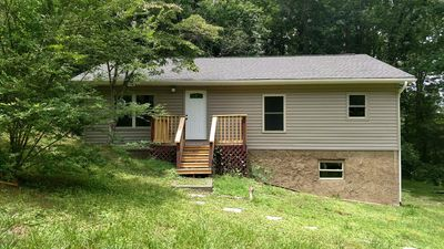 Photo for 3BR House Vacation Rental in Leicester, North Carolina