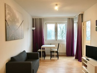 Photo for New apartment in Reinickendorf