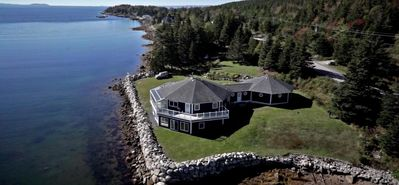 Photo for Spectacular Waterfront Estate On South Shore!