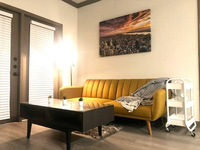 Photo for | LONG STAYS WELCOME | 5 Min to NRG/MED CENTER/DWNTWN