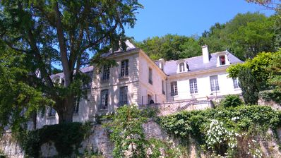 Photo for Apartment in the heart of the castles of the Loire