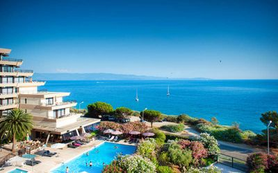 Photo for Apartment Résidence Les Calanques  in Ajaccio, Corsica - 2 persons