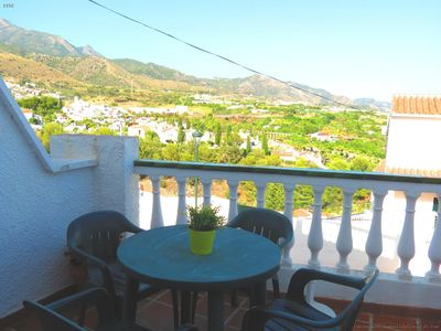 Photo for Ref. 1152 Studio with Air conditioning, wifi, Nerja Golf area - Burriana.