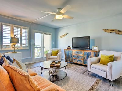 Photo for NEW! Panama City: The Coastal Abode w/Resort Perks