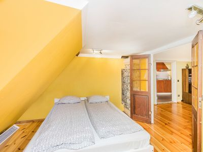 Photo for Dome square Penthouse, in the heart of Old Town