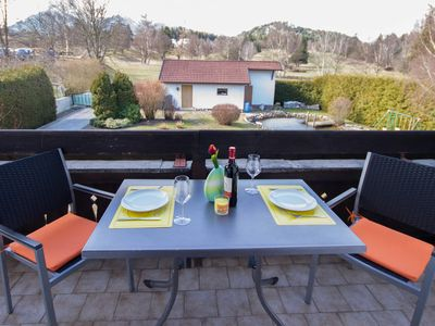 Photo for Apartment for 5 persons - Apartments Wessely on the golf course Lans / Innsbruck