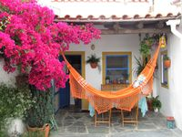 Really nice house and an experience of rural Portugal