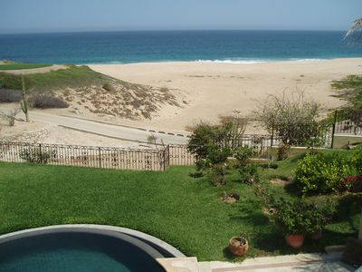 Photo for Villa Pelicano, Stunning 4 bedrooms, close to beach, remodeled
