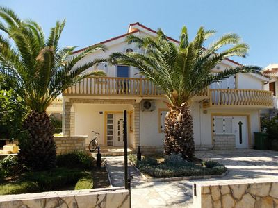 Photo for Fortune apartments, Zadar-Borik  in Norddalmatien - 5 persons, 2 bedrooms