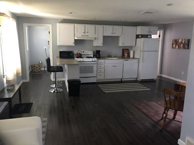 Photo for 2BR House Vacation Rental in Orchard Park, New York