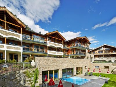 Photo for Holiday resort Das Wildkogel, Bramberg am Wildkogel  in Pinzgau - 10 persons, 3 bedrooms