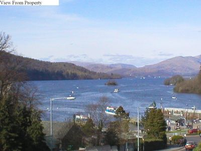 Photo for Lake District Holiday Home Overlooking Lake Windermere