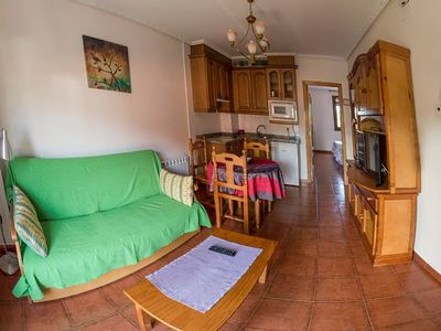 Photo for Rural apartment in Las Hurdes *** for 2 people (communal pool)
