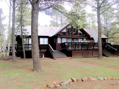 Photo for New Listing newly remodeled! Right on Hole Nine! Minutes From Town!