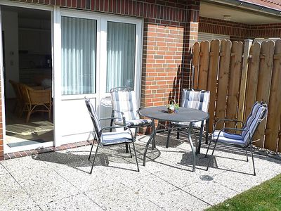 Photo for Vacation home Poststrasse in Norddeich - 4 persons, 2 bedrooms