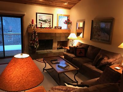 Photo for Beautiful, Recently Remodeled Ridge Condo in Elkhorn