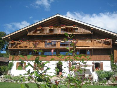 Photo for Luxury Chalet In Samoens In The Grand Massif