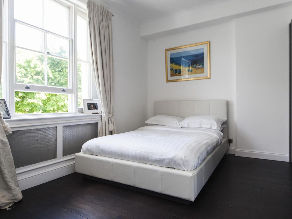 Onslow Gardens XI - luxury 2 bedrooms serviced apartment - Travel Keys