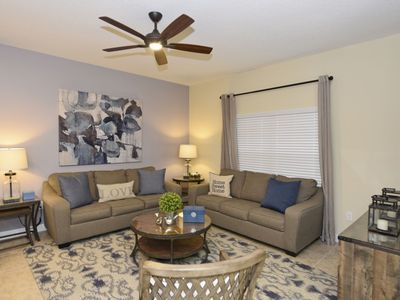 Photo for Solterra Resort 4 bed 3 bath villa with pool/spa