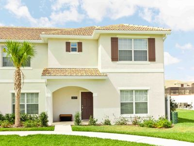 Photo for Modern Bargains - Storey Lake Resort - Beautiful Spacious 5 Beds 4 Baths Townhome - 5 Miles To Disney