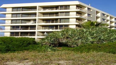 Photo for Surfside 14 - Fabulous Views Right on the Beach